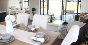 home staging and styling images
