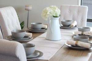 home staging and styling