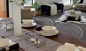 Hom Staging Dining Rooms