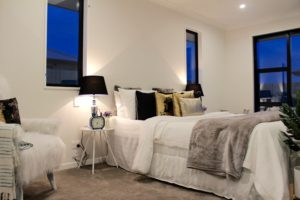 Home Staging Masterbeedrooms