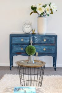 home staging & styling