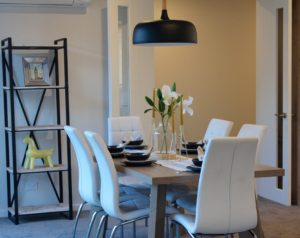 Home Staging Dining Rooms