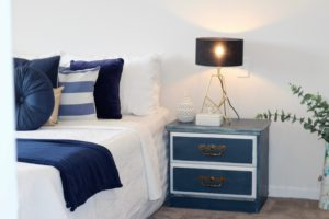 Home staging Bedrooms